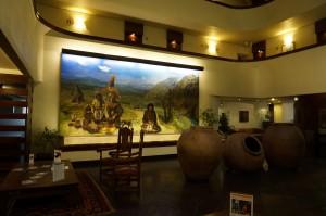 Hotel Galerias in Chile