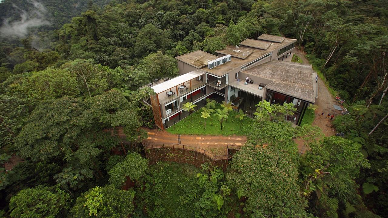 Mashpi Lodge Discover Ecuador S Cloud Forest