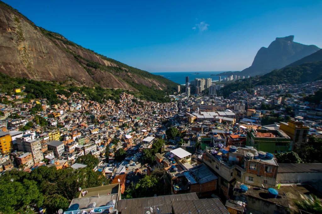 Favela-1982