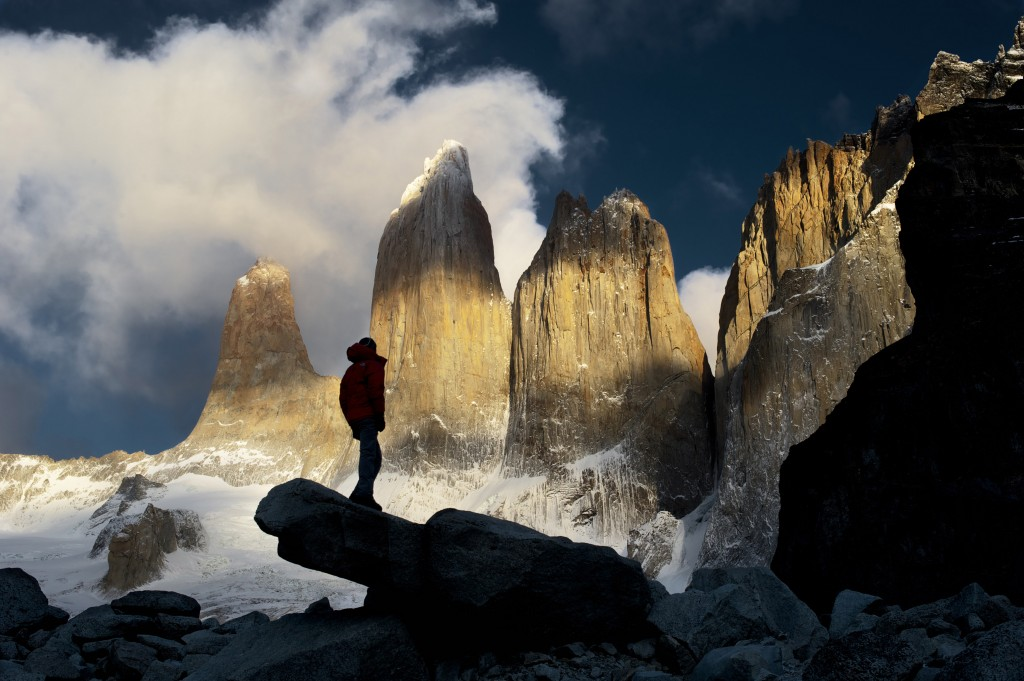 Torres Del Paine in Patagonia, Chile. The Ultimate South America Bucket-list - Part 2