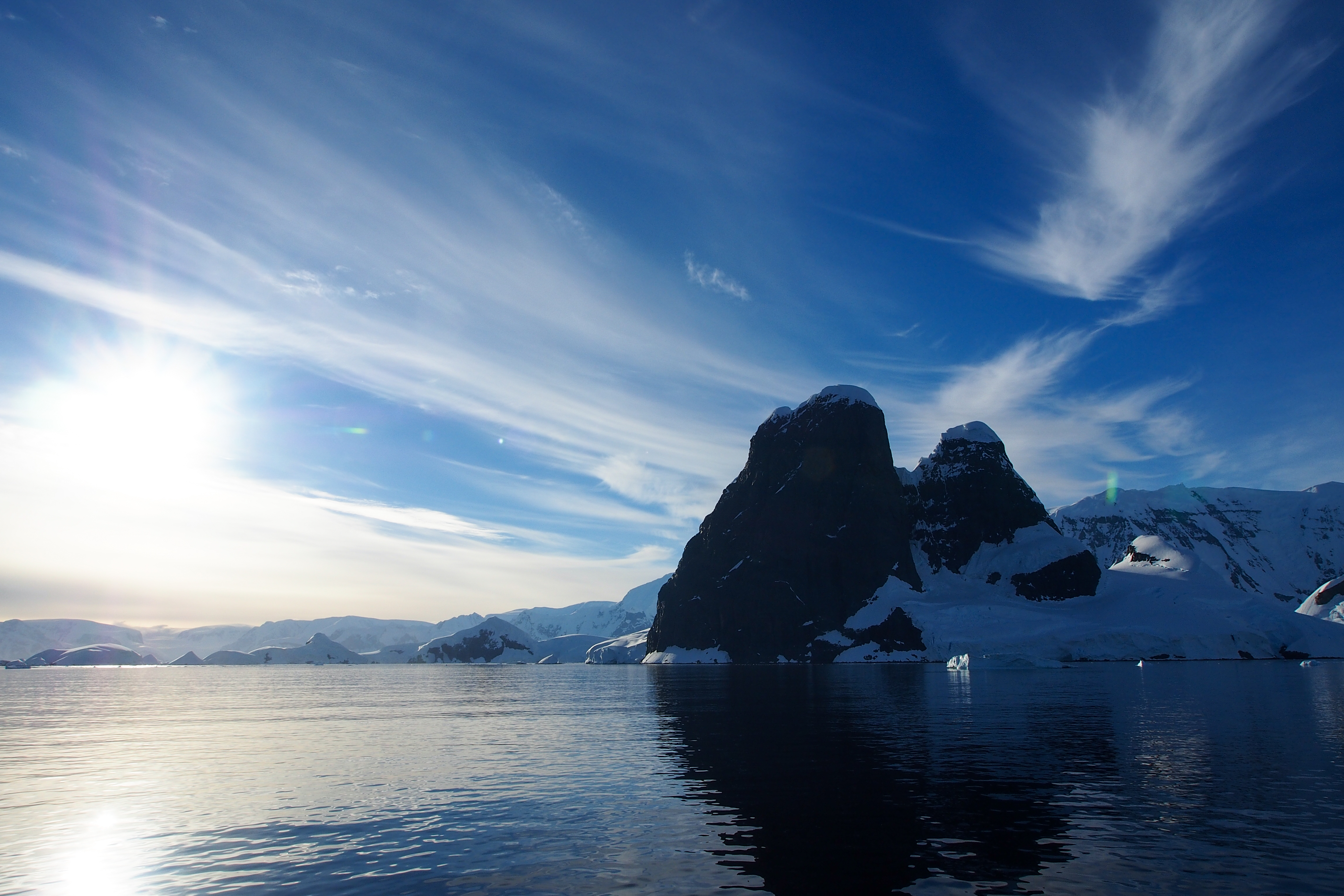 48 incredible things you can experience in antarctica for Can you visit antarctica