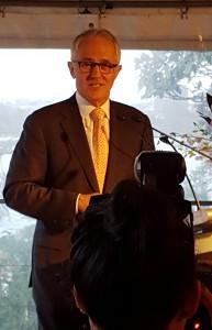 Chimu Adventures_Honourable Malcolm Turnbull2