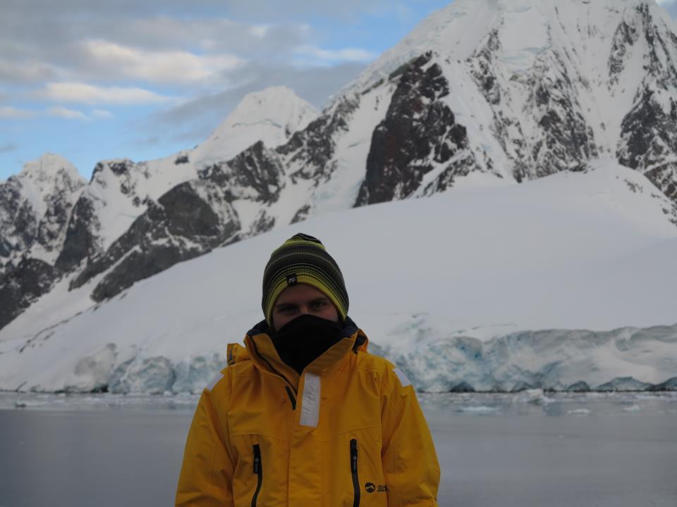 Antarctica Experience