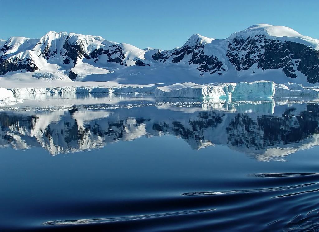 Describing Antarctica