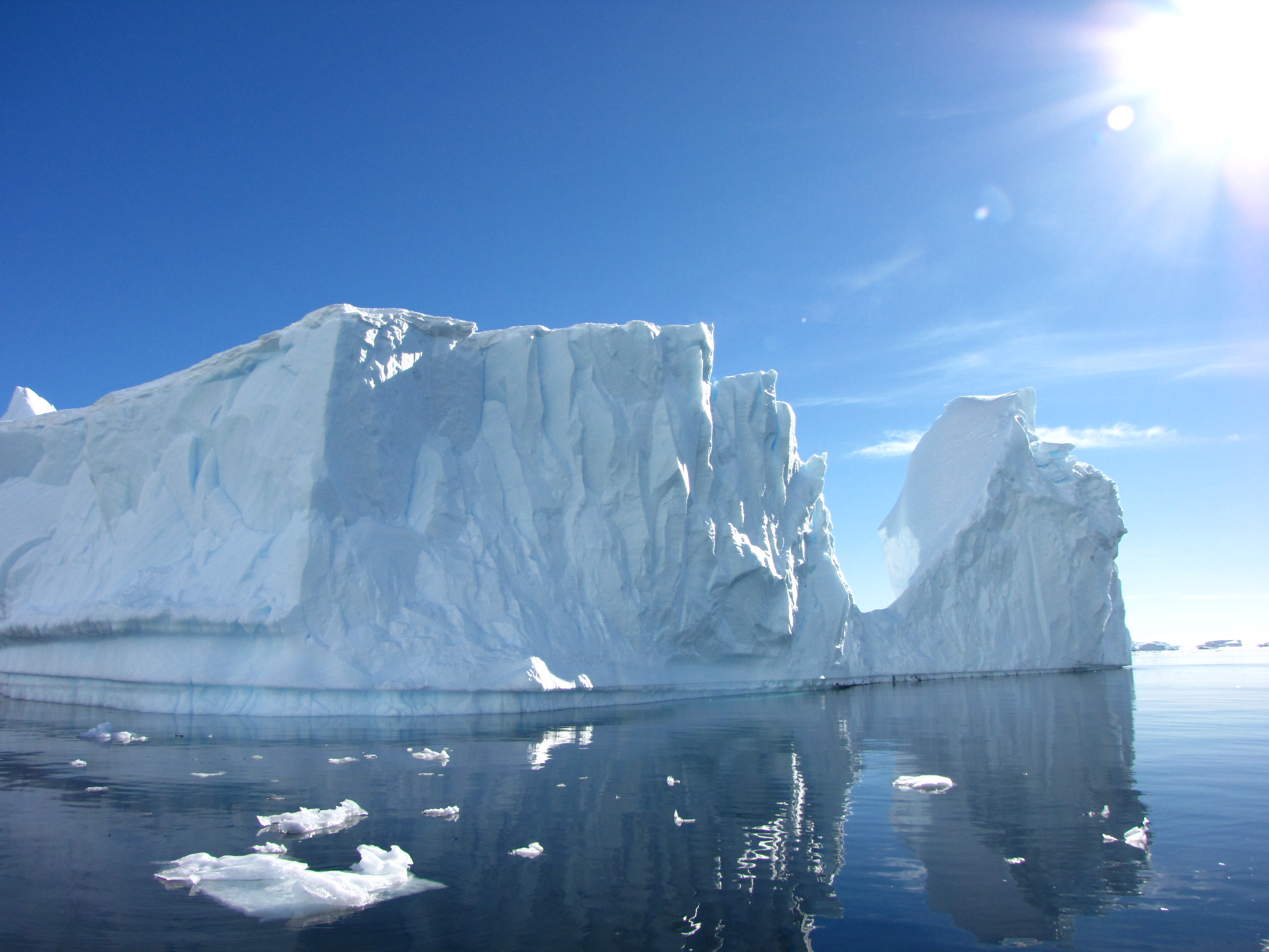 Patagonia South America >> It's okay to be crazy - Antarctica - Your time is now