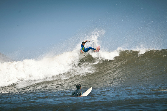 Cristobal de Col. Photocredit: Surfer Today