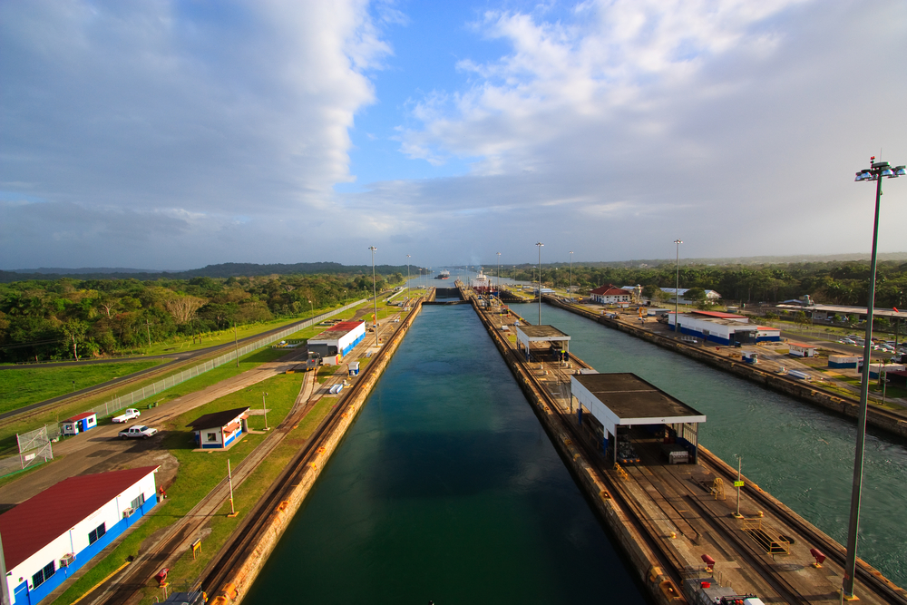 Panama Canal 10 Super Cool Facts You Didn T Know