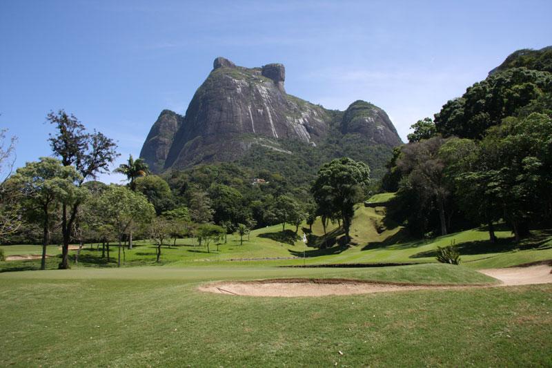 Gavea Golf Course