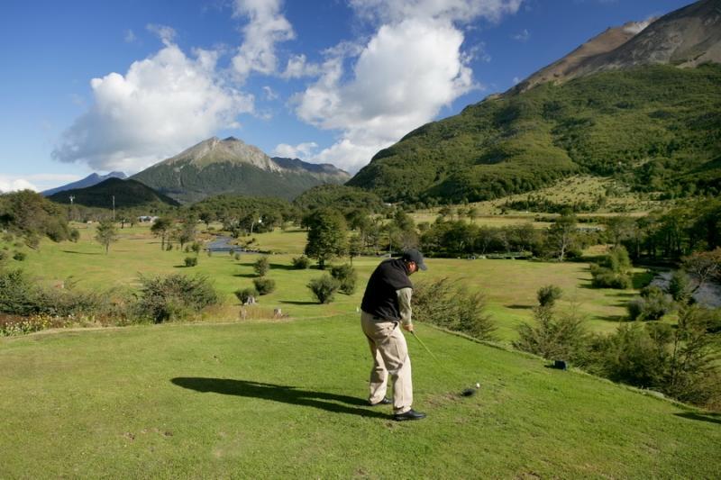 Ushuaia Golf Course