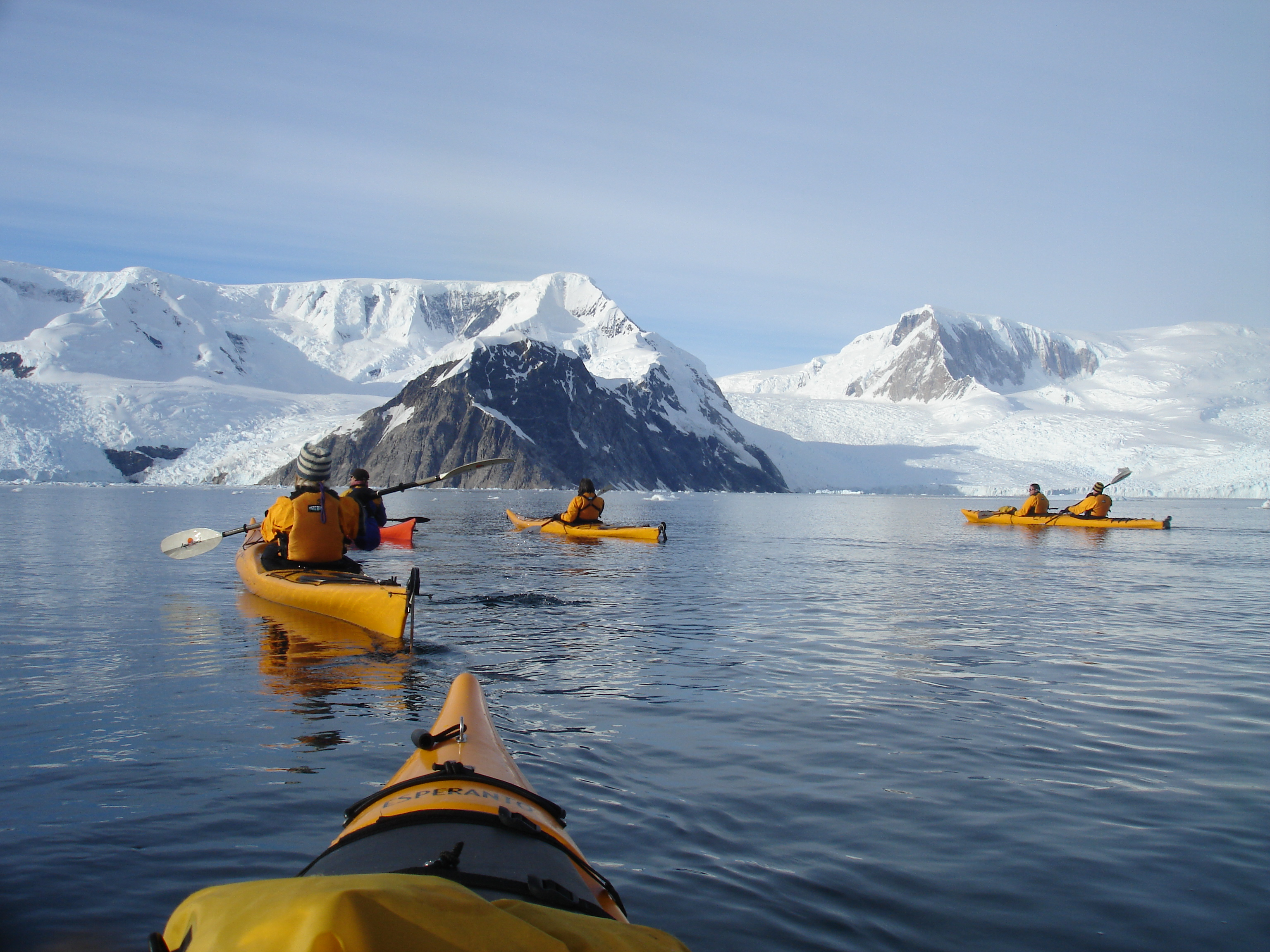 Is it safe to travel to antarctica chimu adventures blog for Can i visit antarctica