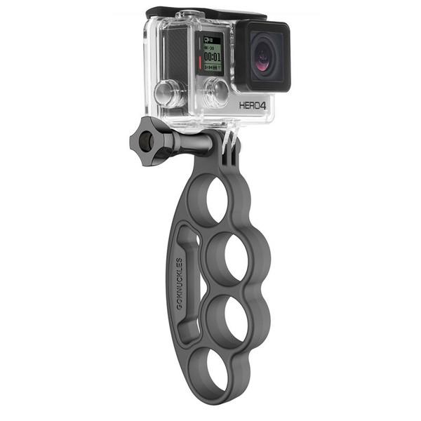 GoKnuckles GoPro Camera