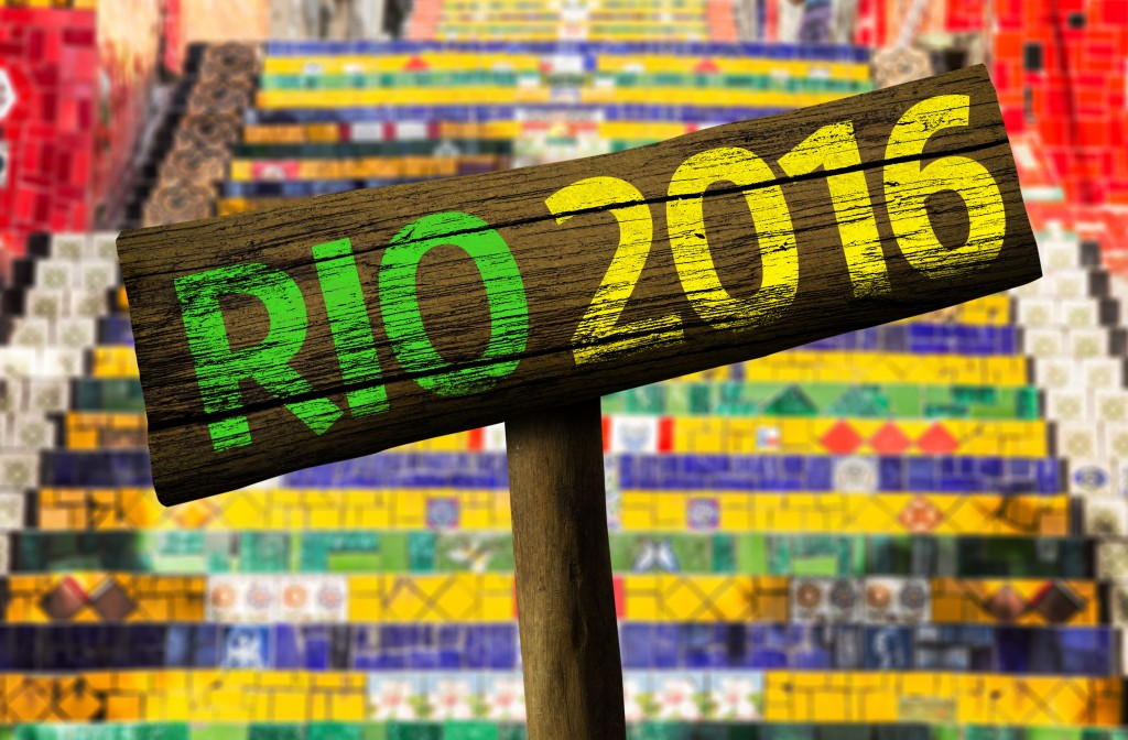 Guide to the olympics in Brazil