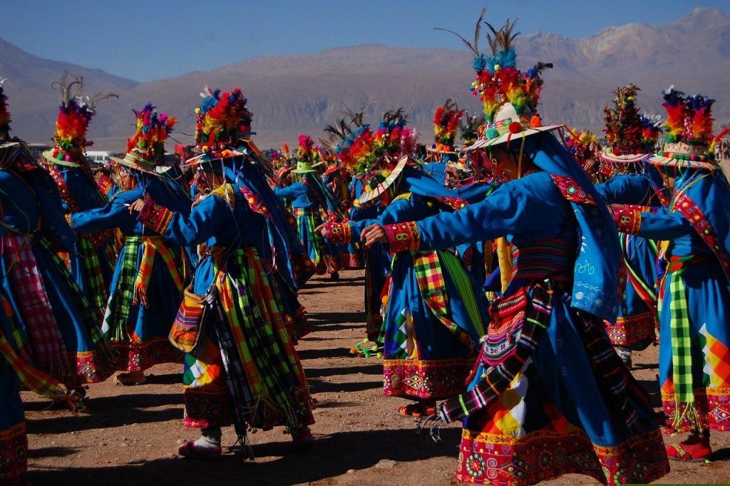 local cultural festival chile