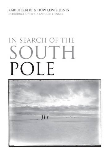 In Search of the South Pole.