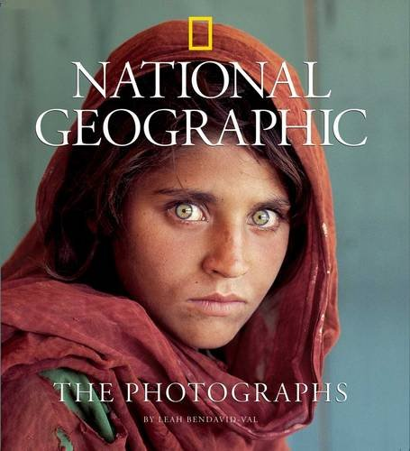 National Geographic Photographs. Photo credit: amazon.com