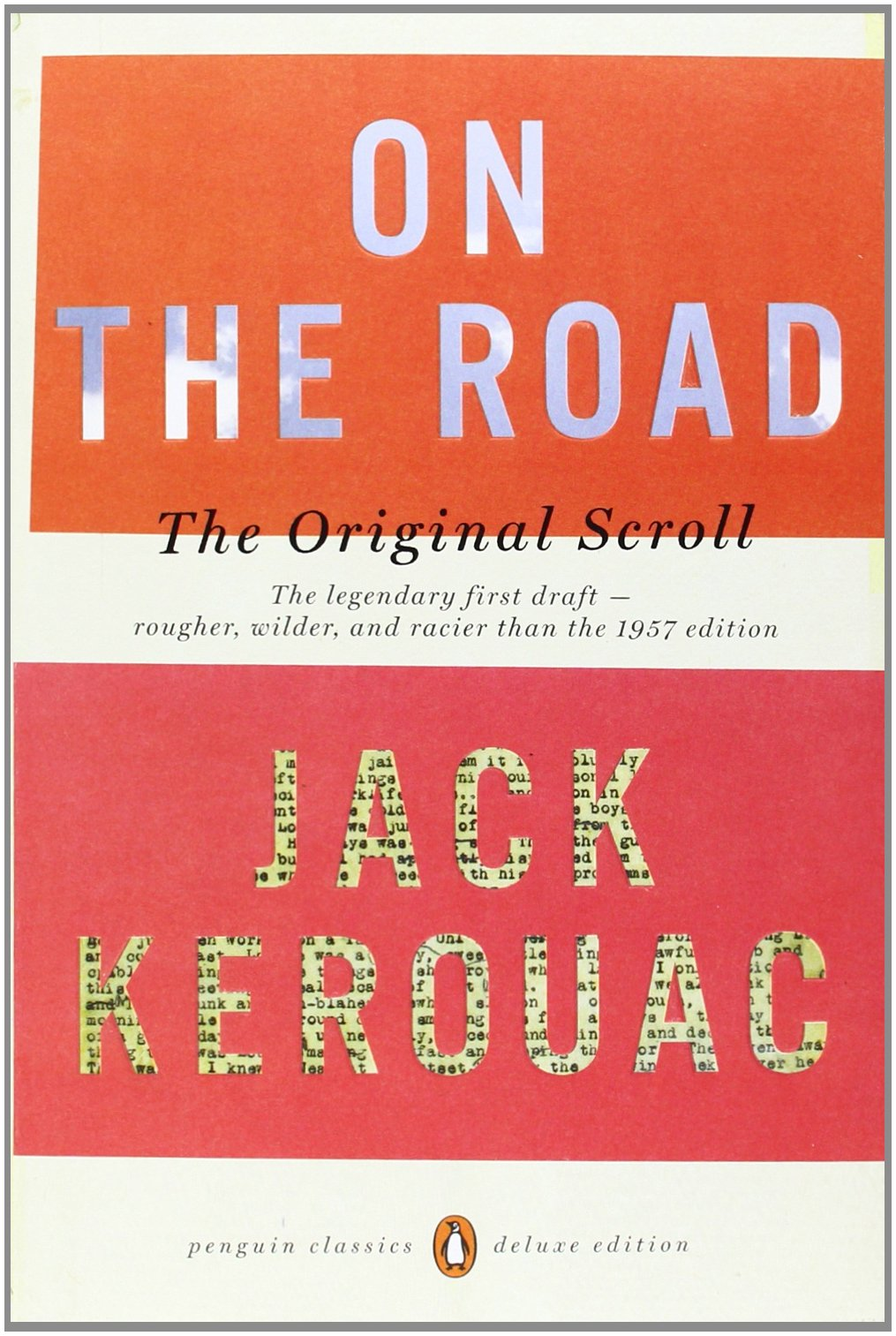 jack kerouac on the road essays The ten essays in this groundbreaking compilation cover a broad range of topics, employing a variety of approaches, including theoretical interpretations and textual and comparative analysis, to investigate such issues as race, class, gender, and sexuality, as well as the novel's historical and.