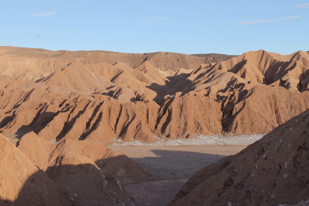 San Pedro de Atacama.
