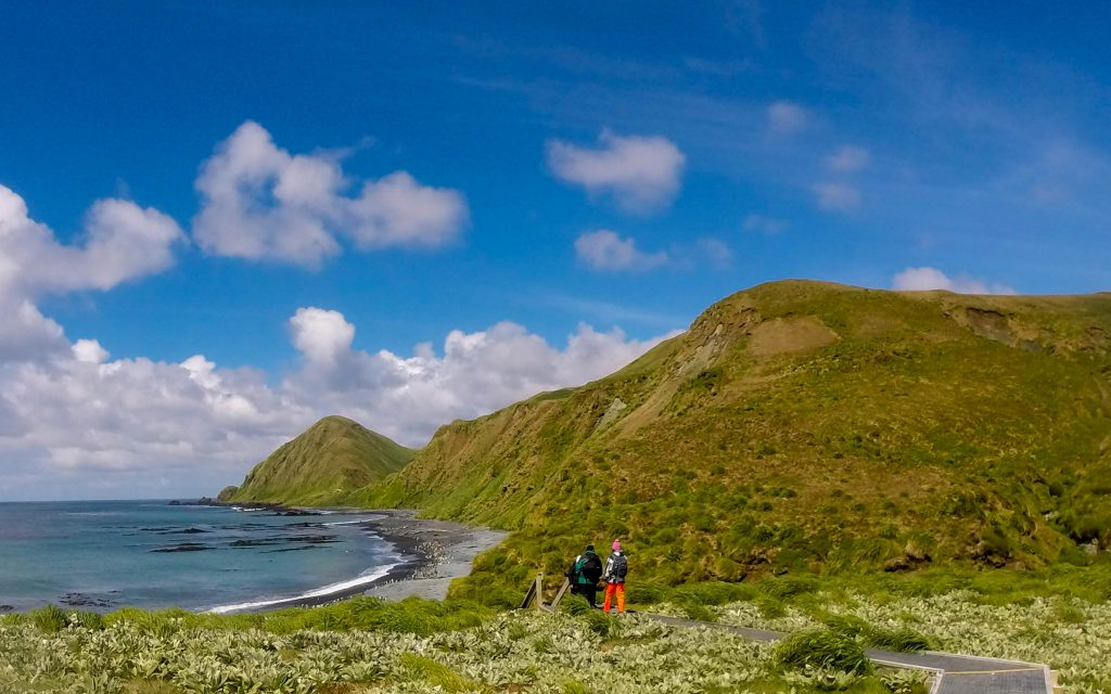 Macquarie Islands
