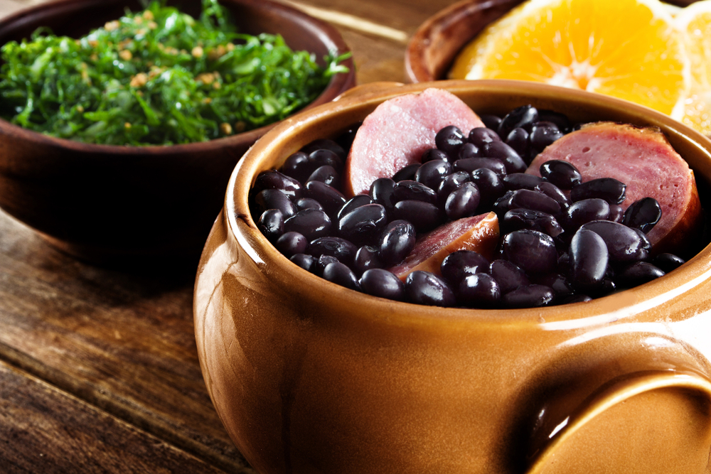 brazil food feijoada national drinks dish typical shutterstock credit