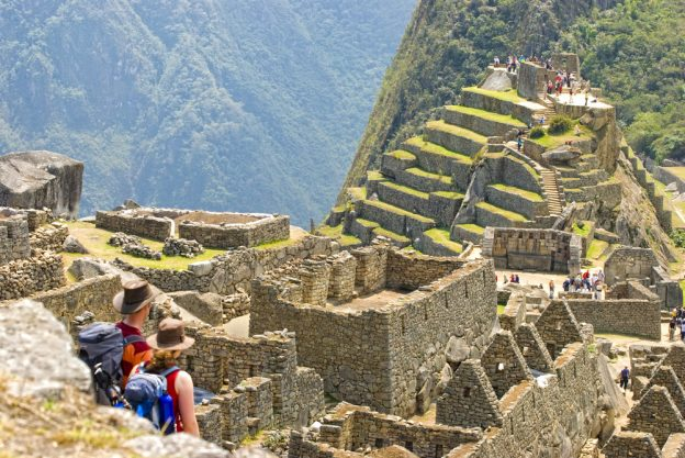 Explore the history of the Inca Empires.