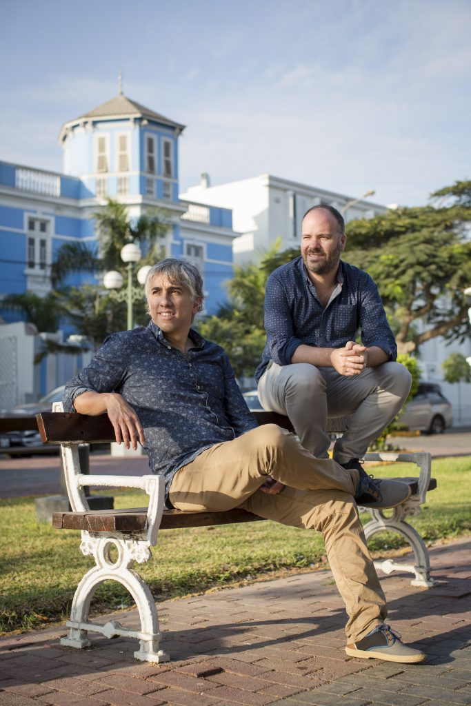 Aussie Travel Entrepreneurs To Develop Hotel in Lima, Peru