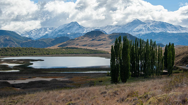 Pargue Patagonia