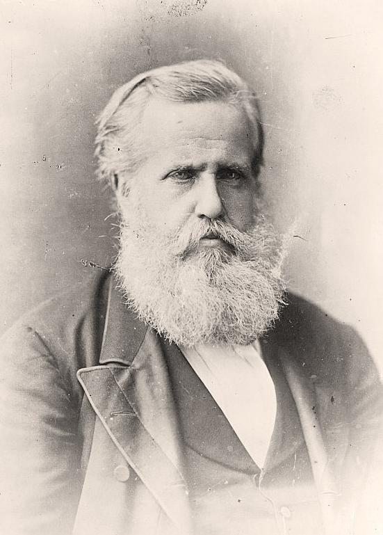 "Influencer in the history of Brazil ""Emperor Pedro II"""