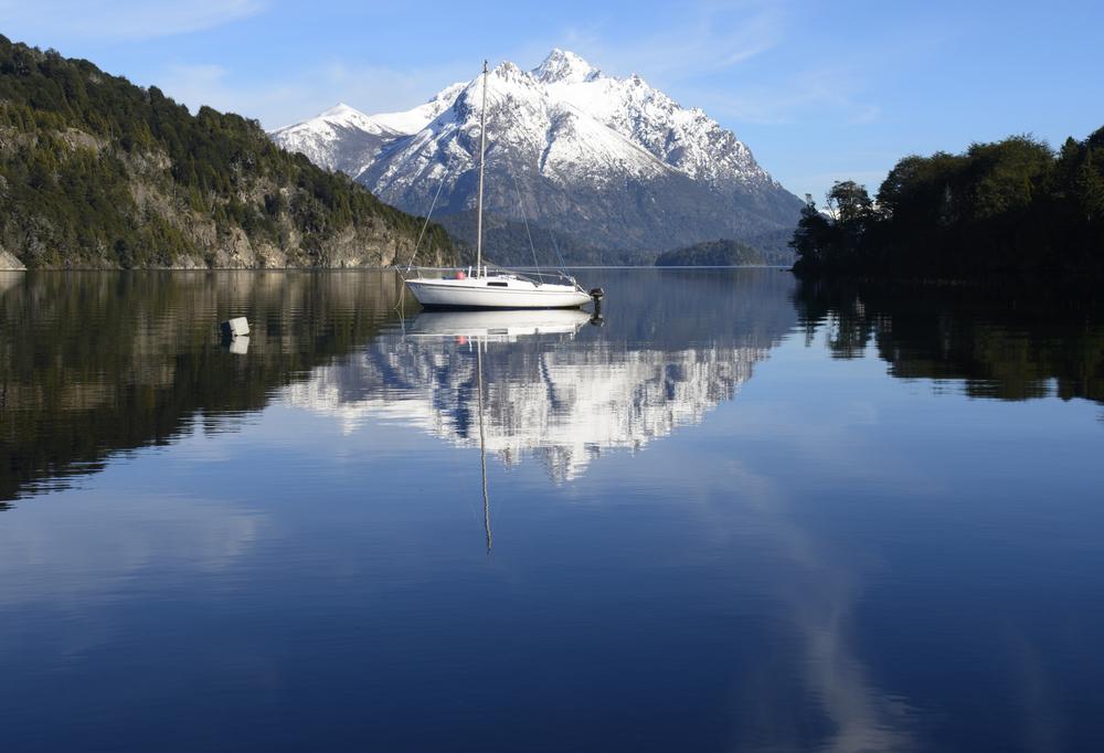 Lake gutierrez.