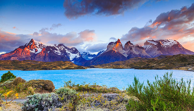 Tings to do in Chile - Torre del Paine