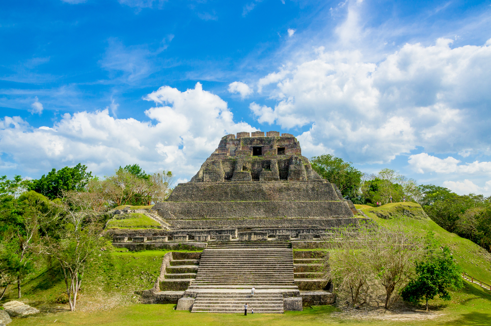 Discover the highlight of Belize.