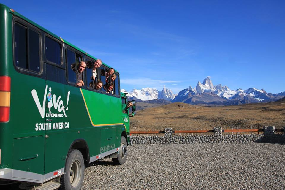 Group Tours with Chimu Adventures