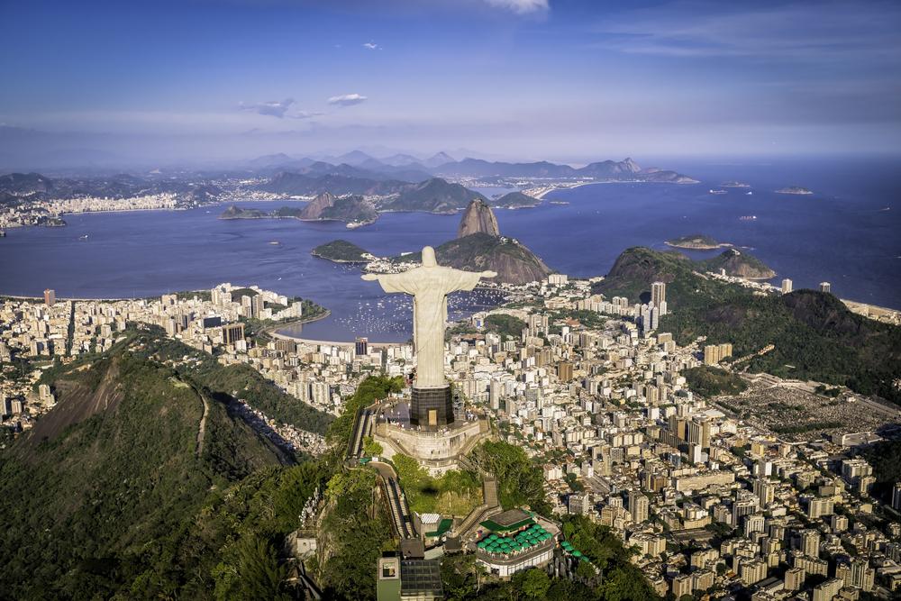 Rio de Janeiro International Airport Guide