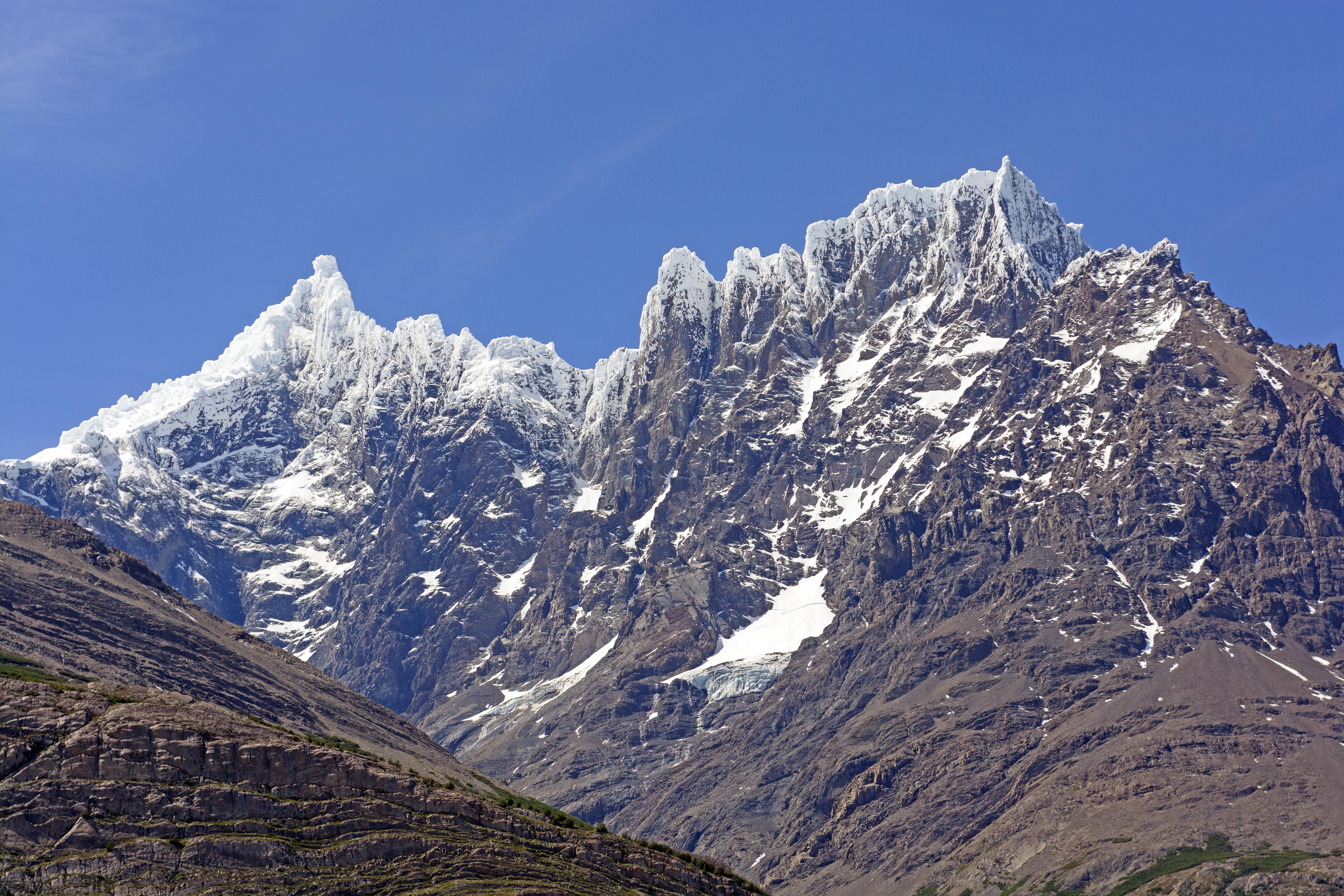 Cerro Paine.
