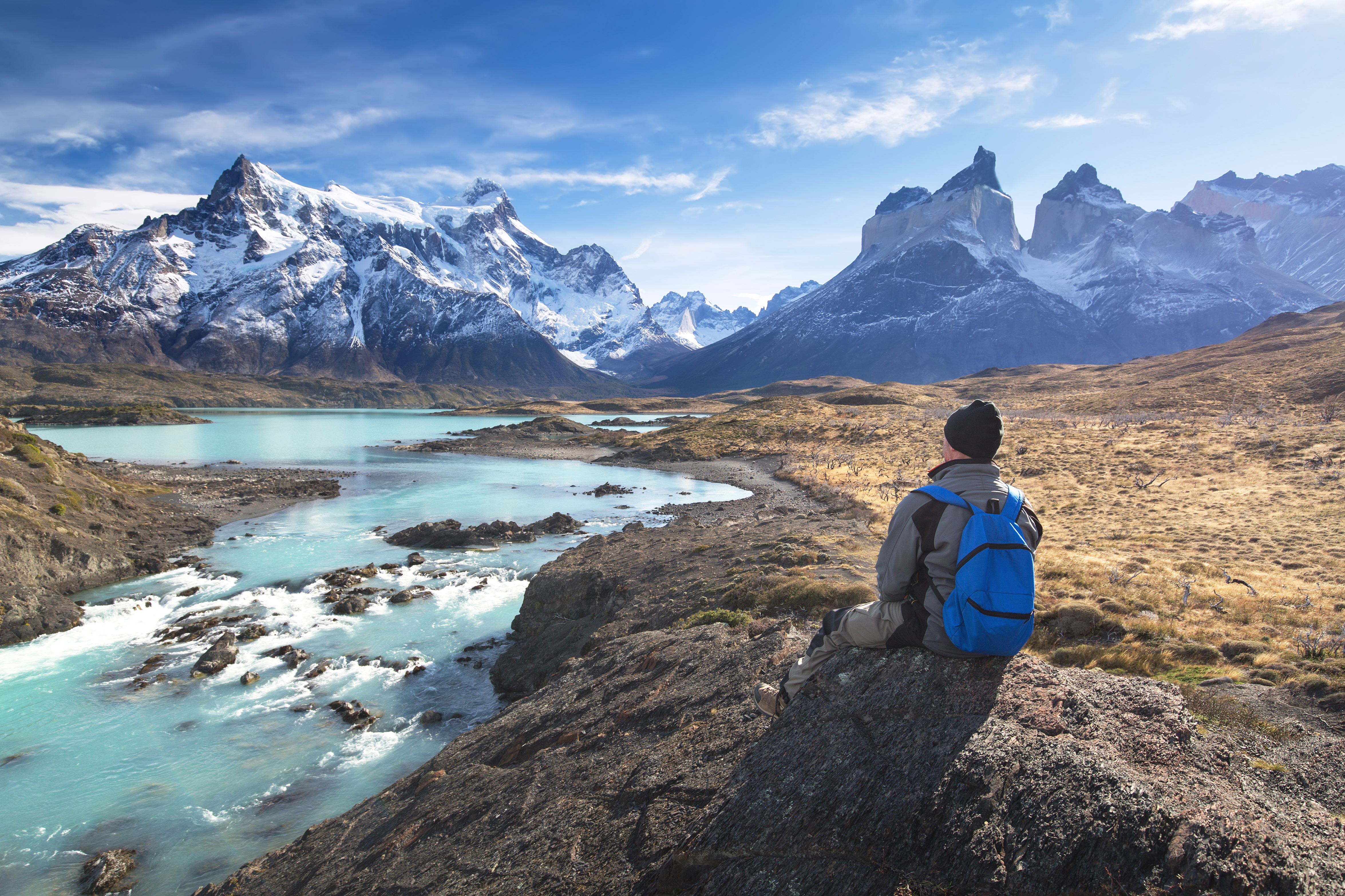What To See And Do In Torres Del Paine