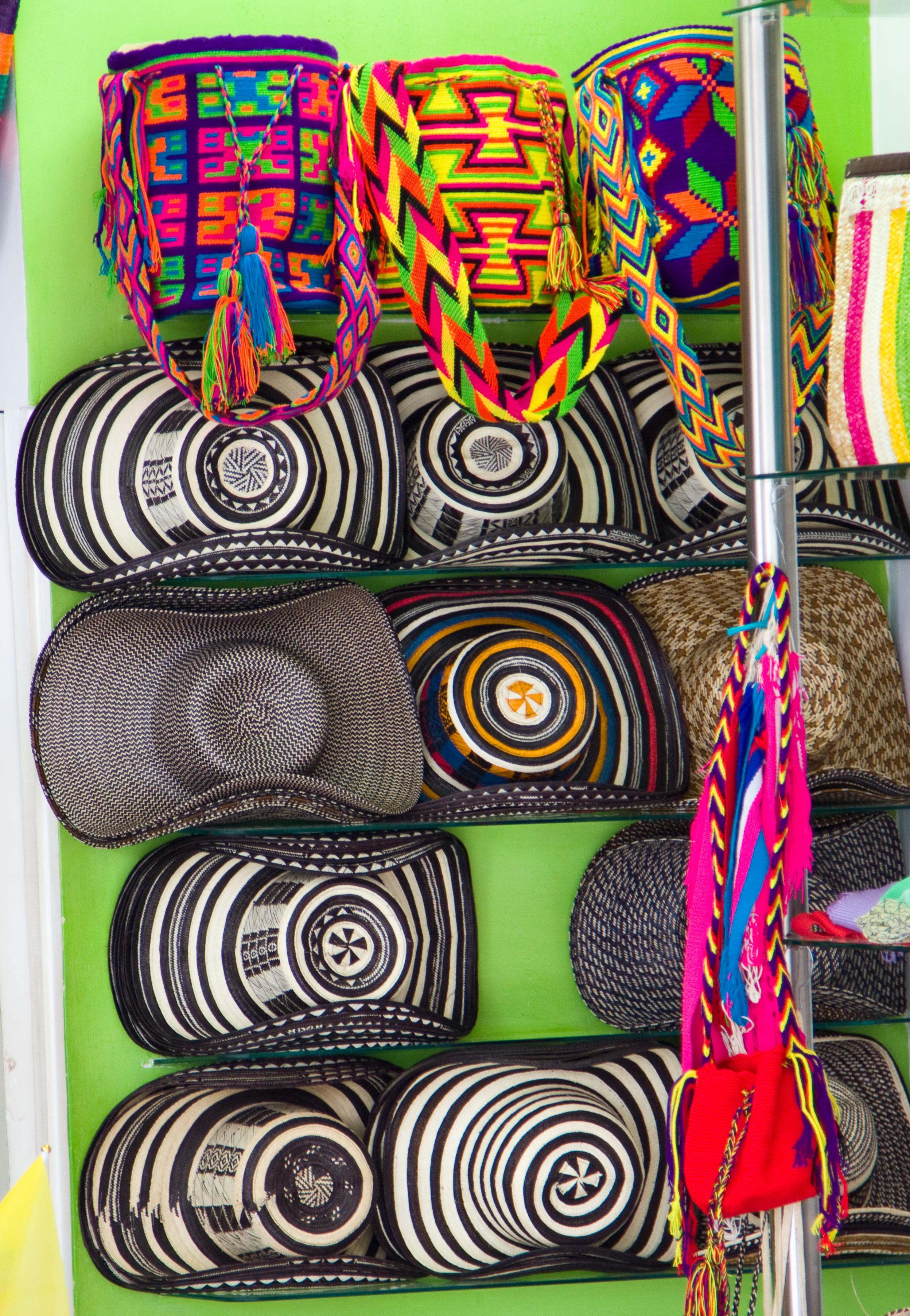 Colombian Sombreros