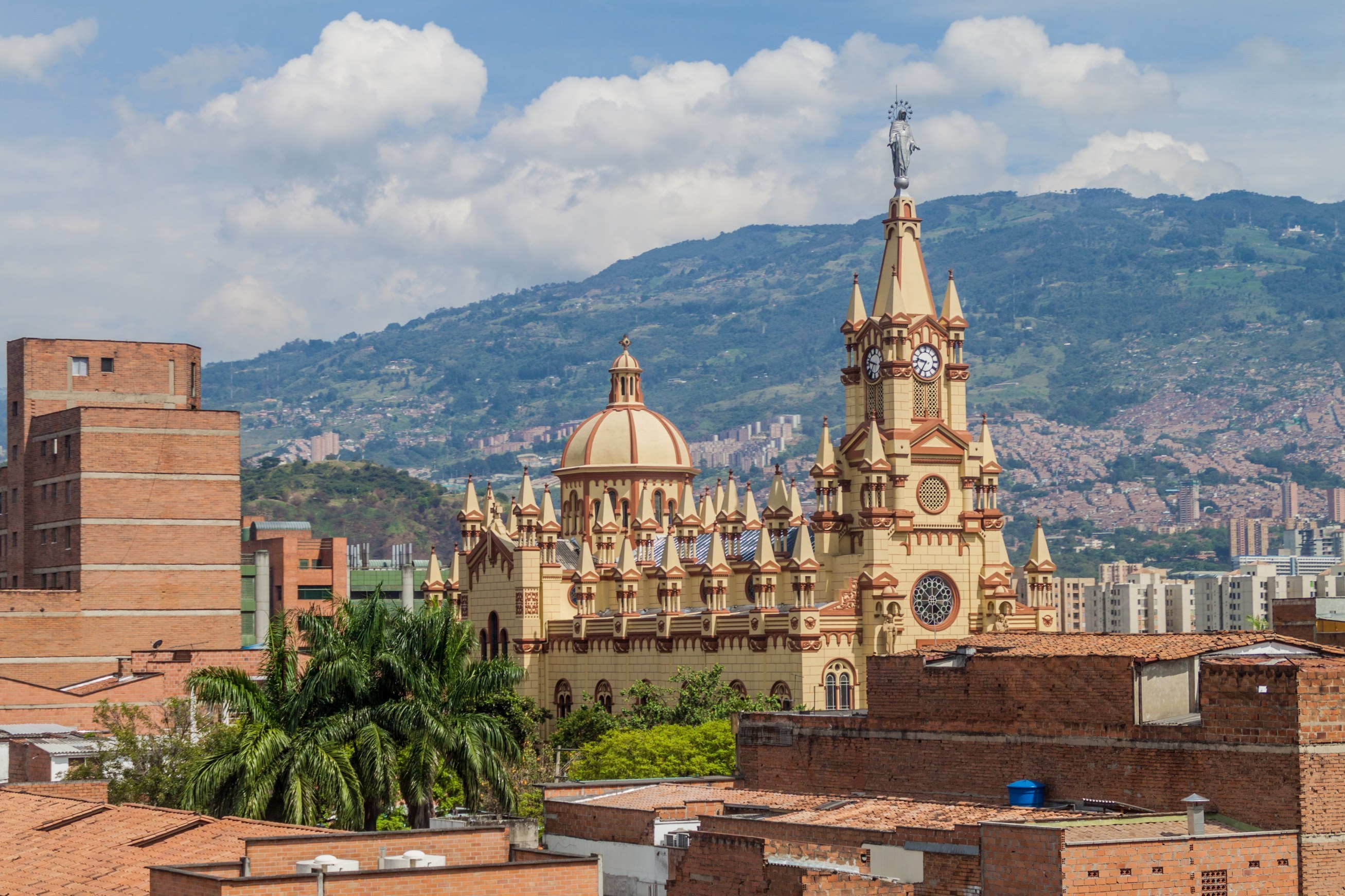 Things to do in Medellin, Colombia