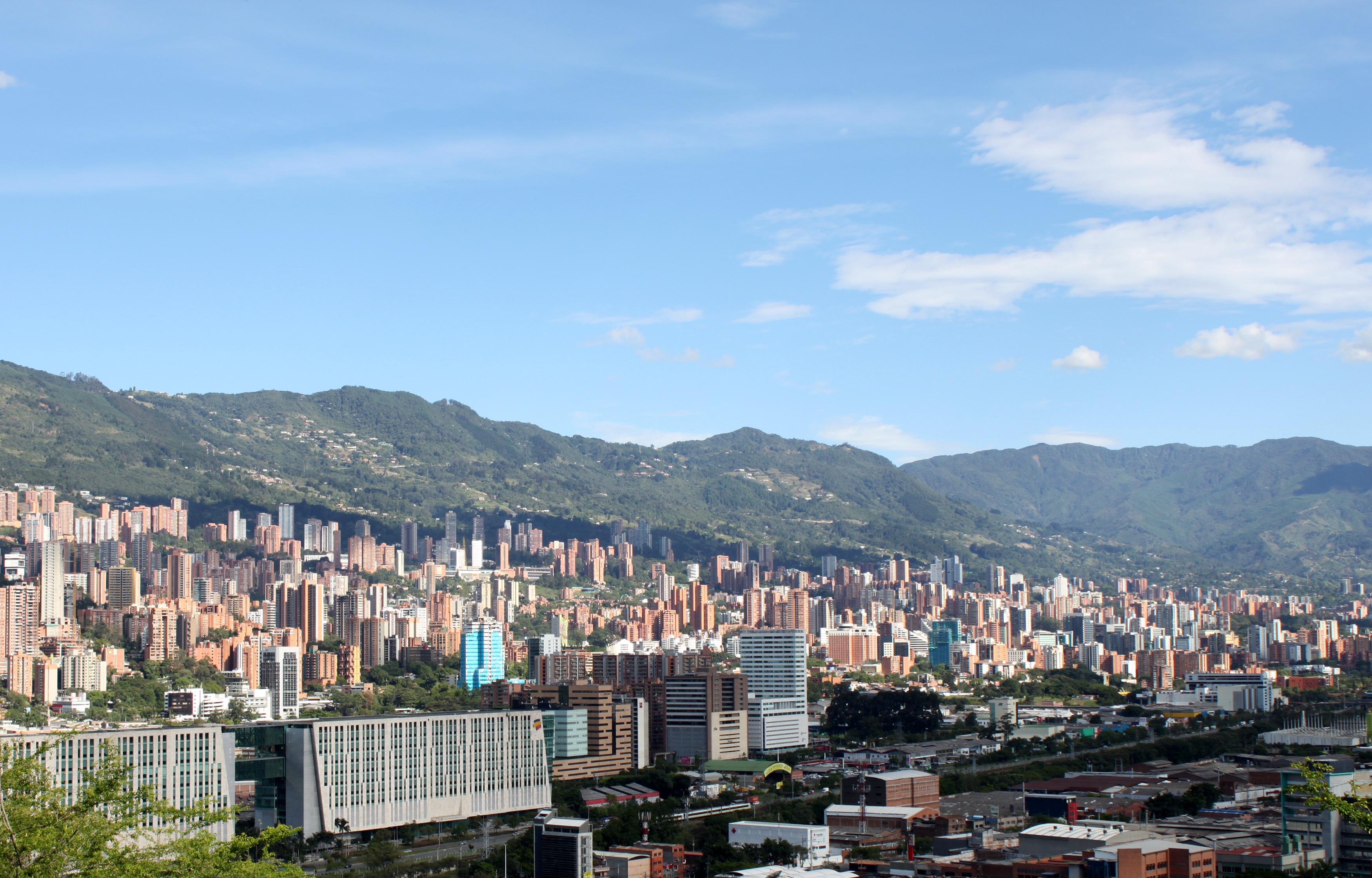 Medellin, Shutterstock