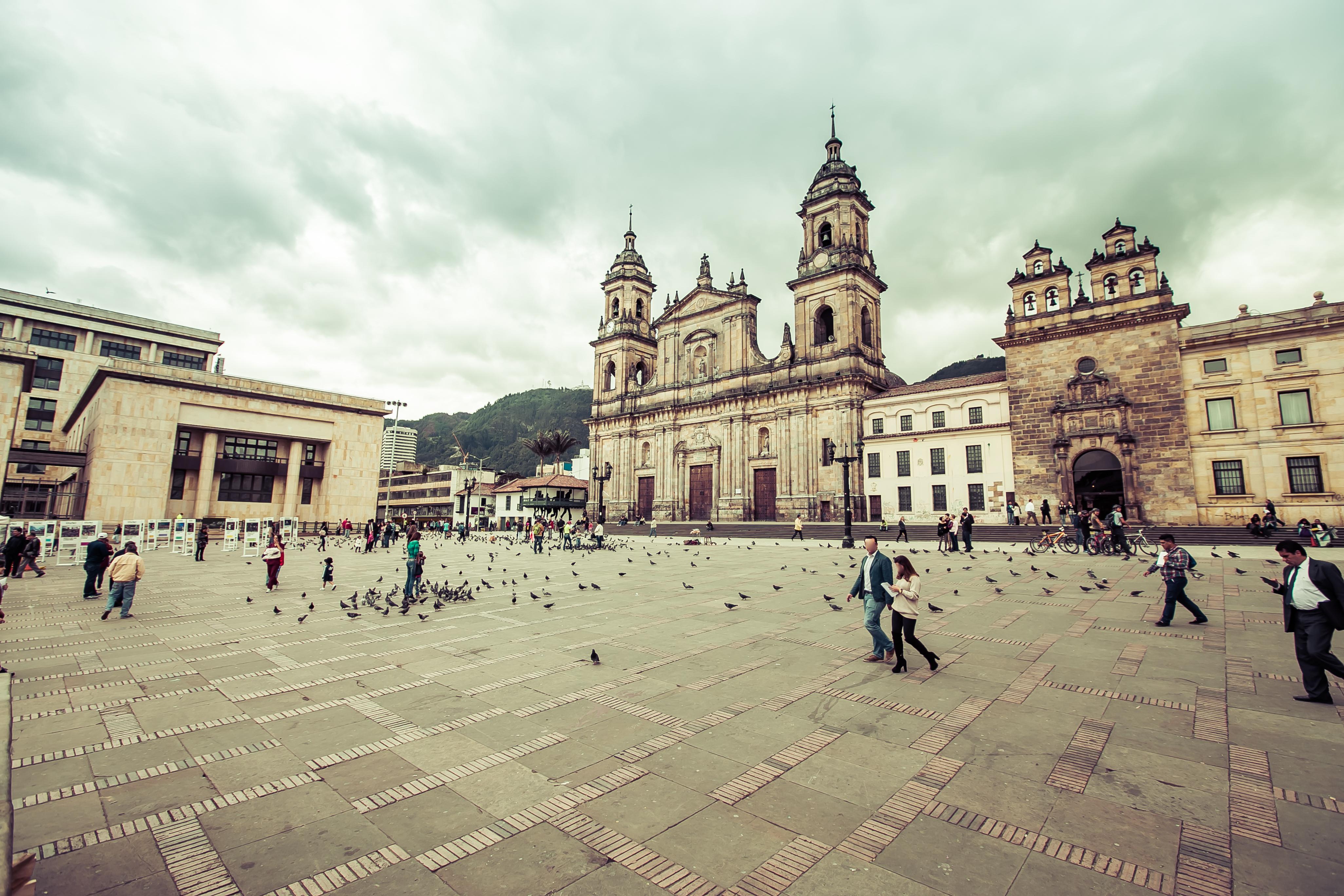 Catedral Primada.