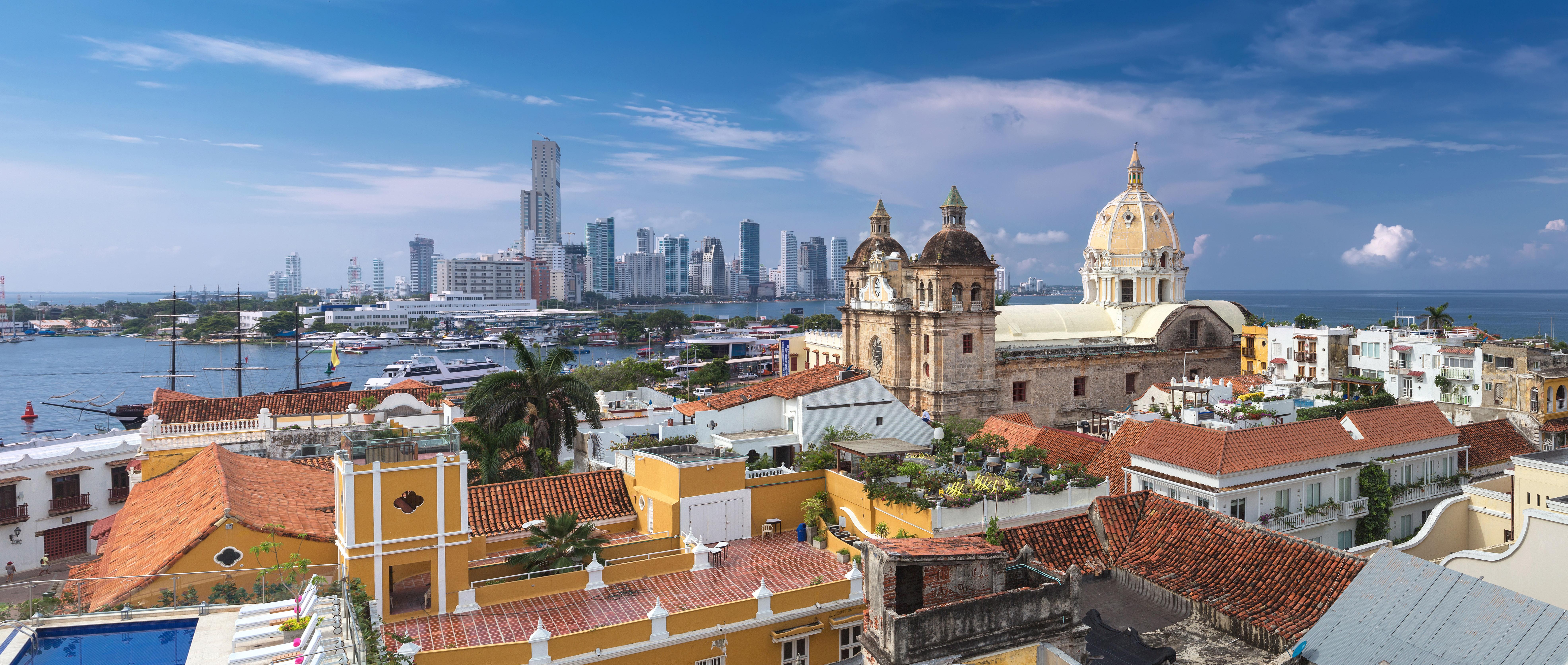 Latin America, November Guide