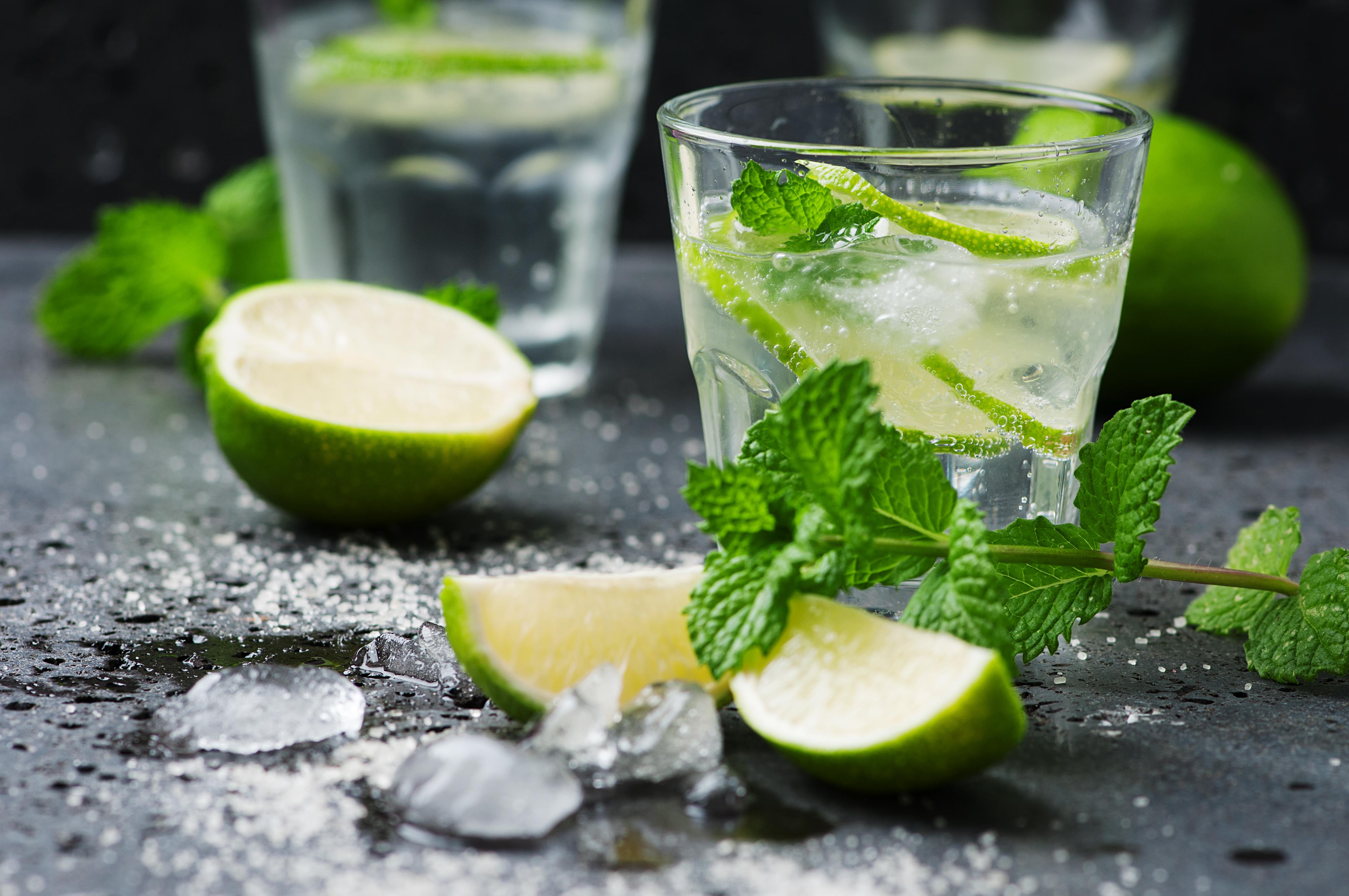 Latin America cocktail