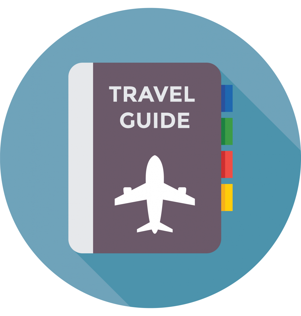 Icon Travel Guide.
