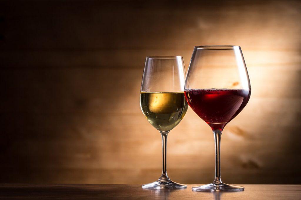 Chilean wine.