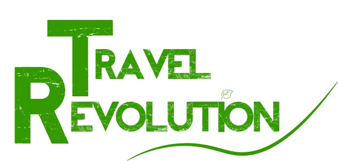 Revolution Roadshow.