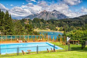 Nahuel Huapi lake, Bariloche, Patagonia, Argentina Credit Shutterstock