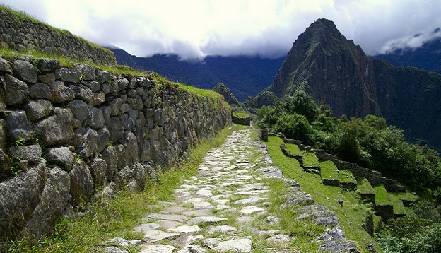 Inca Trail to Machu Picchu. Photo Credit: Shutterstock