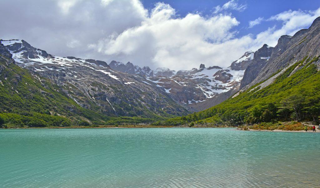 Emerald Lagoon - Ushuaia