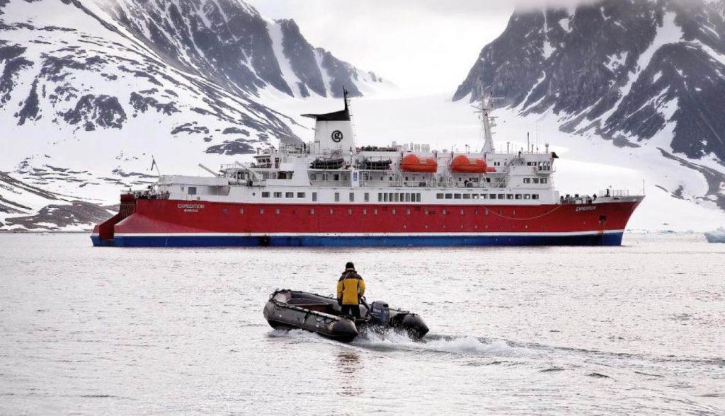 Enriching Antarctica Cruises Amp Voyages Polar Latitudes