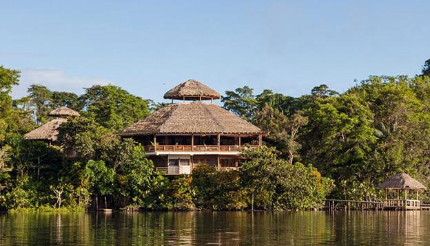 La Selva Amazon Lodge, Ecuador