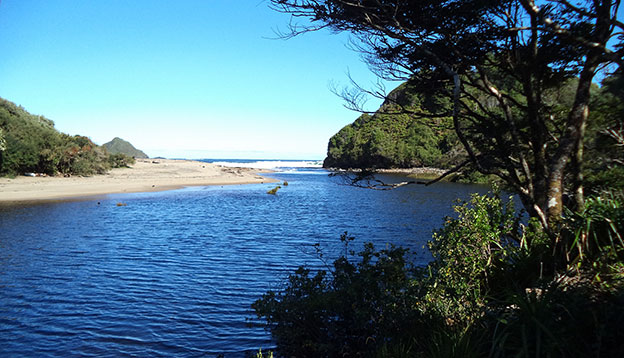 Chiloe, National park, Chile