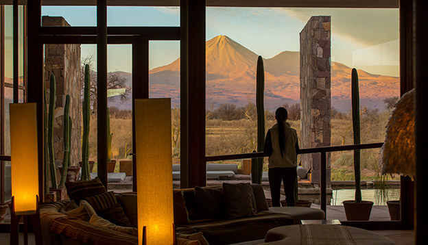 Sustainable travel - Tierra Atacama